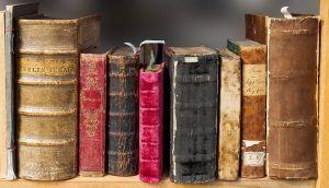 book, read, old